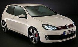 VW Golf VI : la GTI se dévoile en avance
