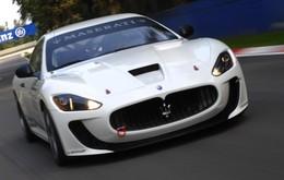 Maserati GranTurismo MC Corse Concept : la surprise ?