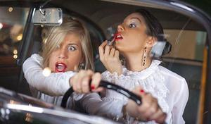 91% des hommes pensent que les préjugés sur les femmes au volant sont faux