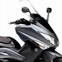 Nouveauté 2008 : Yamaha T-Max