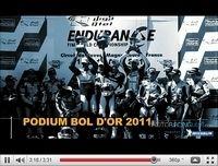 Bol d'Or 2011 : Résumé de la course en vidéo [+ classement]