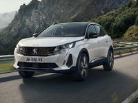 Peugeot dévoile le 3008 restylé: découvrez tout ce qui change