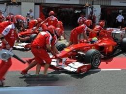 Ferrari débauche et assume