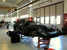 La Ferrari P4/5 Competizione devient hybride!