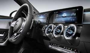 Mercedes : l'achat d'options après la livraison désormais possible
