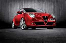Alfa Romeo MiTo par l'Oeil de Lynx