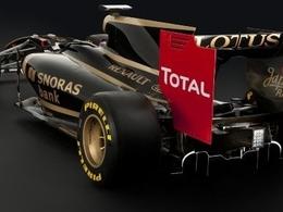 Lotus Renault devient une écurie anglaise