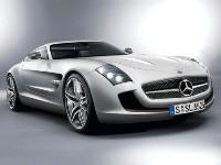 Mercedes SLC: comme ça?