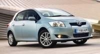 La Toyota Auris équipée du système Stop/Start