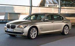 La BMW Série 7 par l'Oeil de Lynx