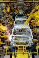 Crise économique : l'industrie auto européenne sera soutenue
