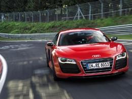 L'Audi R8 e-tron définitivement enterrée