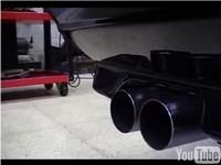 Vidéo : Alfa 155 Q4 Testa Tuning