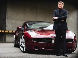 Henrik Fisker prêt à tout pour sauver son entreprise de la faillite