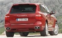1ère Porsche diesel: - 9 mois