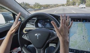 Tesla : malgré l'accident mortel, certains continuent de laisser faire l'Autopilot