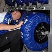 Moto GP 2008: Yamaha contraint au Michelin ?
