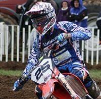 Motocross  Elite :  Romagné en quelques clichés