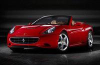 Ferrari California GT par l'Oeil de Lynx