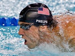 Michael Phelps ivre et en excès de vitesse