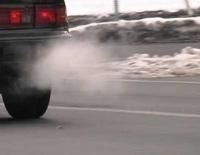 Malus écologique annualisé pour les autos émettant plus de 250 g CO2/km