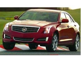 Les pubs du Superbowl 2012 : cette fois, Cadillac attaque BMW