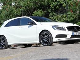 Mercedes rappelle déjà plus de 6000 Classe A