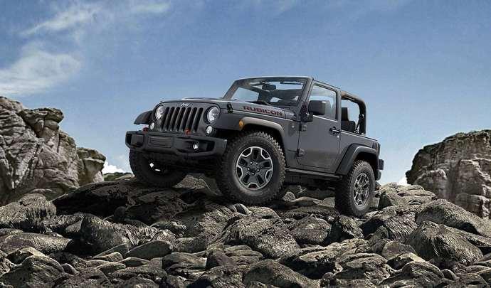 Futur Jeep Wrangler : traditionnel dehors, moderne dedans