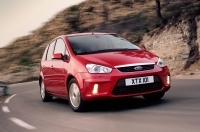Les Ford C-MAX, Kuga, S-Max et Galaxy sont moins polluants