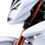 Nouveauté 2008 : Kawasaki Z1000