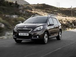 Peugeot 2008: le cap des 200000 franchi à Mulhouse