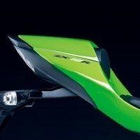 Nouveauté 2008 : Kawasaki Ninja ZX-10R