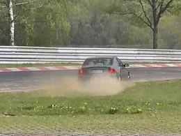 Le Nürburgring touché par une épidémie de sous-virage (vidéo)