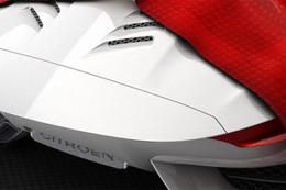 Citroën GT Concept, acte 5 : le croupion