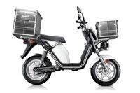 scooter lectrique le matra e mo xp. Black Bedroom Furniture Sets. Home Design Ideas