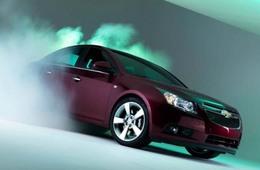 Future Chevrolet Cruze : en photos et en détails