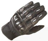 DMP TR3: mesh et cuir pour ce gant été.
