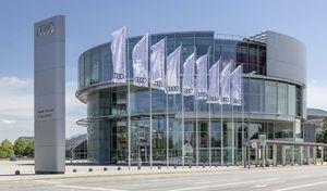 Audi pourrait supprimer 14000 postespour économiser 15milliards d'euros