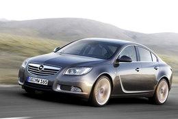 Opel Insignia par l'Oeil de Lynx