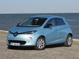 Carlos Ghosn et Arnaud Montebourg toujours à 100 % pour la voiture électrique