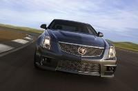 La Cadillac CTS-V en phase finale de mise au point [Vidéo]