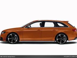 Genève 2012 : festival Audi avec les A3, RS4, TT RS+, A1 Quattro et A6 Allroad