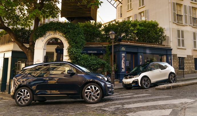 BMW i3 : nouvelle série spéciale, la retraite repoussée