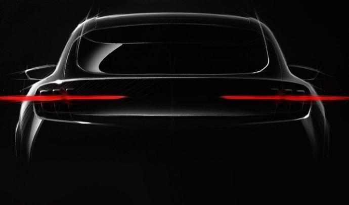 Ford : le SUV électrique sera dévoilé cette année
