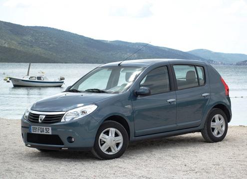 Essai vidéo - Dacia Sandero : l'auto raisonnable par excellence