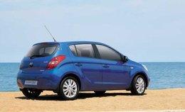 Nouvelle Hyundai i20 : plus de détails et de photos