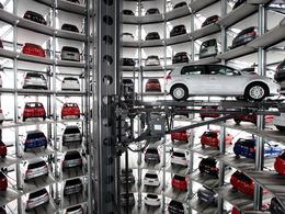 Les salaires des employés allemands de Volkswagen augmentés