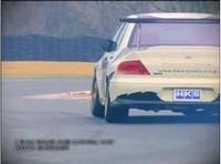 Vidéo du jour : Time Attack en Mitsubishi Lancer, ca décoiffe !!!!