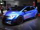 Honda Civic Type R concept : l'eau à la bouche - Vidéo en direct du salon de Paris 2014