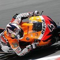 Moto GP - Pays Bas: Dovizioso roulera avec le nouveau châssis